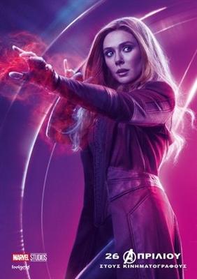 Avengers: Infinity War  poster #1560635
