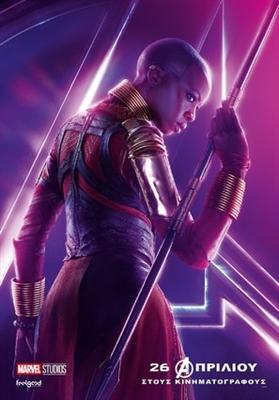 Avengers: Infinity War  poster #1560638