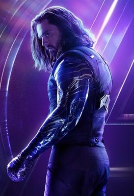 Avengers: Infinity War  poster #1560645