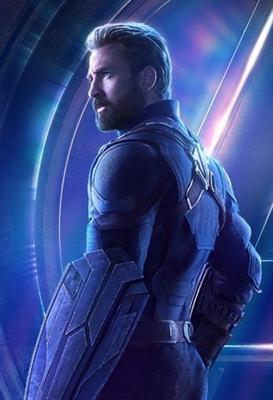 Avengers: Infinity War  poster #1560646