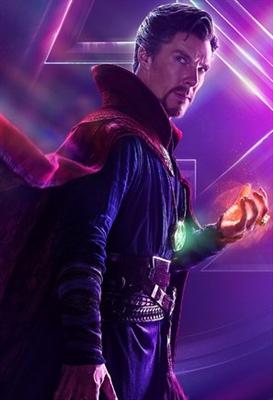 Avengers: Infinity War  poster #1560647