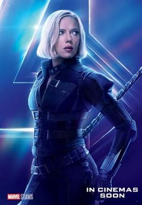 Avengers: Infinity War  poster #1560648