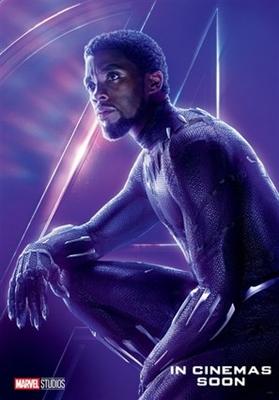 Avengers: Infinity War  poster #1560649