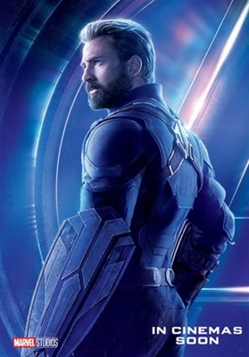 Avengers: Infinity War  poster #1560650