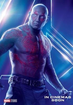 Avengers: Infinity War  poster #1560652