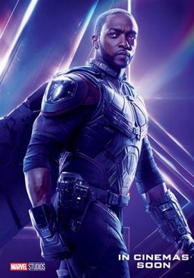 Avengers: Infinity War  poster #1560653