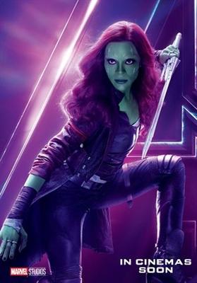 Avengers: Infinity War  poster #1560654