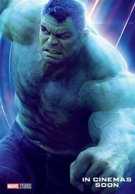 Avengers: Infinity War  poster #1560656