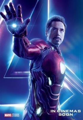 Avengers: Infinity War  poster #1560657