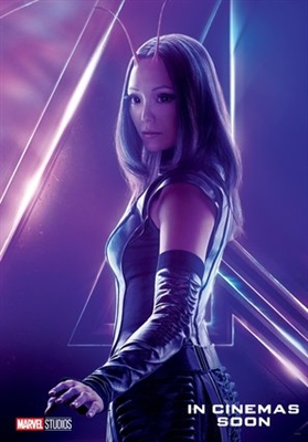 Avengers: Infinity War  poster #1560658