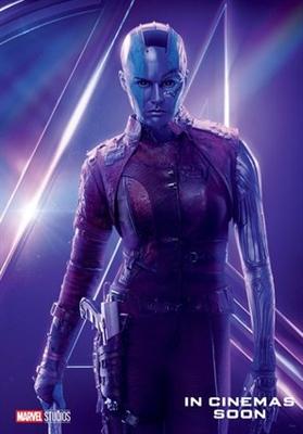 Avengers: Infinity War  poster #1560659