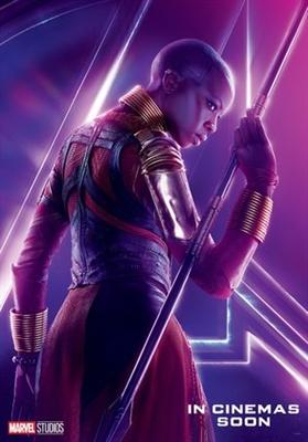 Avengers: Infinity War  poster #1560660