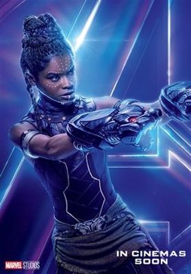 Avengers: Infinity War  poster #1560662