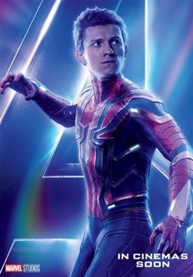 Avengers: Infinity War  poster #1560663
