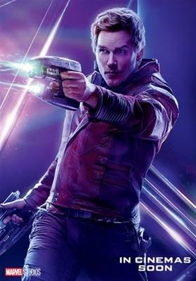 Avengers: Infinity War  poster #1560664