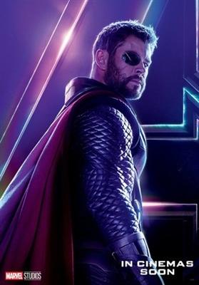 Avengers: Infinity War  poster #1560665
