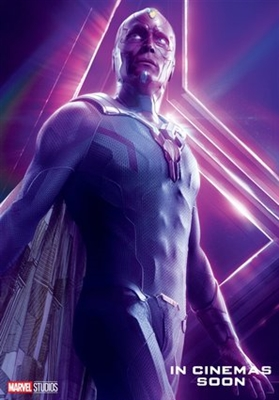 Avengers: Infinity War  poster #1560666