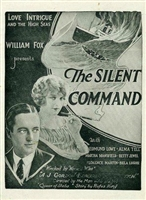 The Silent Command movie poster