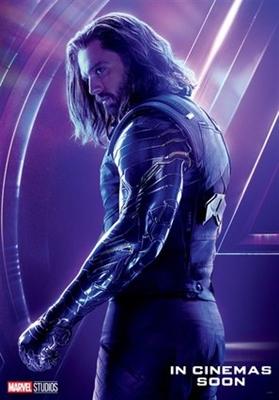 Avengers: Infinity War  poster #1560677