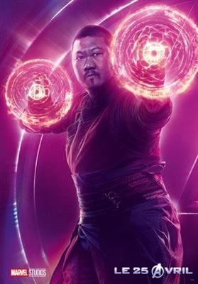 Avengers: Infinity War  poster #1560678