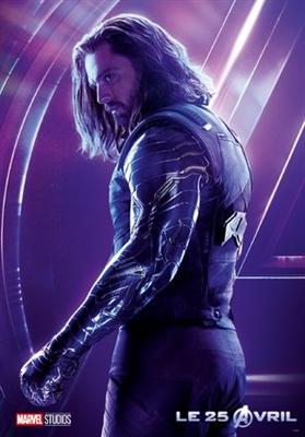 Avengers: Infinity War  poster #1560679