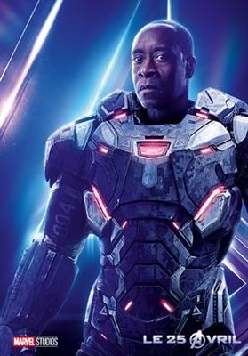Avengers: Infinity War  poster #1560680