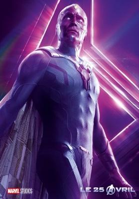 Avengers: Infinity War  poster #1560681