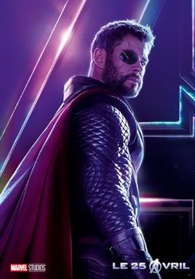 Avengers: Infinity War  poster #1560682