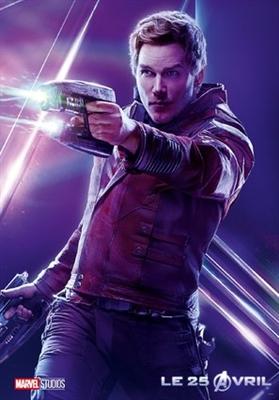 Avengers: Infinity War  poster #1560683