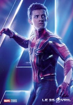 Avengers: Infinity War  poster #1560684