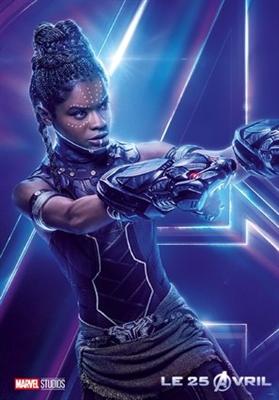 Avengers: Infinity War  poster #1560685