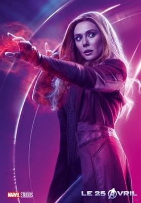 Avengers: Infinity War  poster #1560686