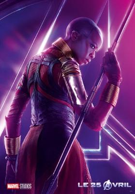 Avengers: Infinity War  poster #1560687