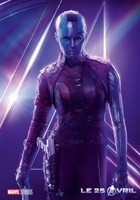 Avengers: Infinity War  poster #1560688