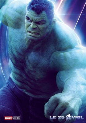 Avengers: Infinity War  poster #1560691