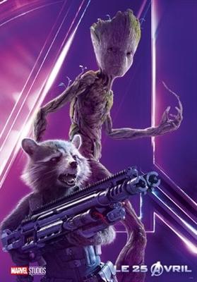Avengers: Infinity War  poster #1560692