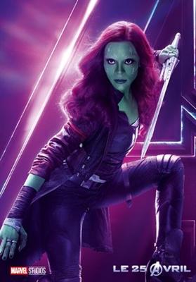 Avengers: Infinity War  poster #1560694