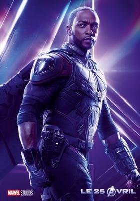 Avengers: Infinity War  poster #1560695