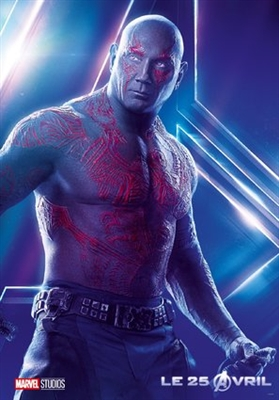 Avengers: Infinity War  poster #1560696
