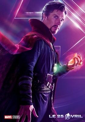 Avengers: Infinity War  poster #1560697