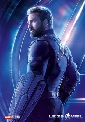 Avengers: Infinity War  poster #1560698