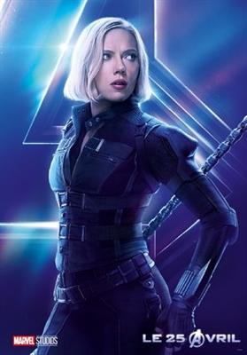 Avengers: Infinity War  poster #1560699