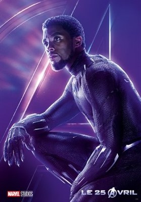 Avengers: Infinity War  poster #1560700