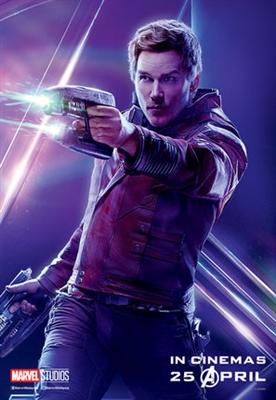Avengers: Infinity War  poster #1560701