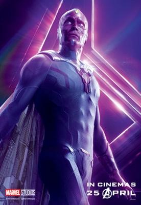 Avengers: Infinity War  poster #1560702