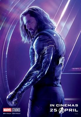Avengers: Infinity War  poster #1560703