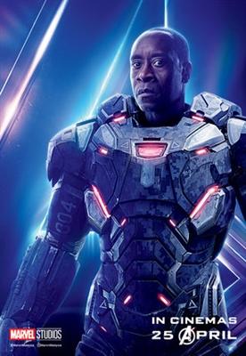 Avengers: Infinity War  poster #1560704