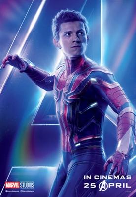 Avengers: Infinity War  poster #1560705