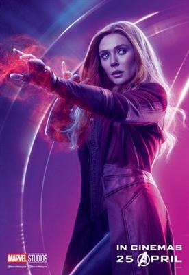 Avengers: Infinity War  poster #1560706