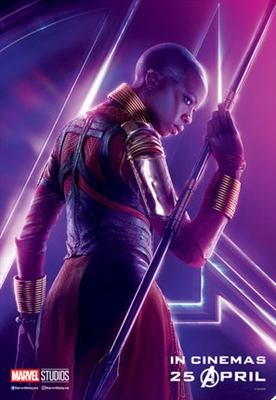 Avengers: Infinity War  poster #1560707